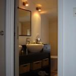 salle de bain, intérieur, design
