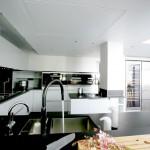 cuisine, île de ré, design
