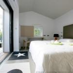 chambre, intérieur, design