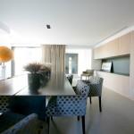 salle à manger, île de ré, design