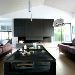 salon, design, architecte