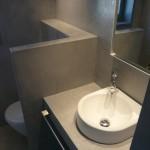 salle de bain, design, île de ré