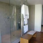salle de bain, douche, architecte