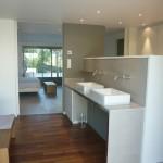 salle de bain, île de ré, design