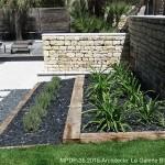 jardin, plantes, île de ré