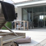 salon, jardin, terrasse