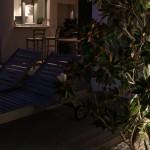 arbre, île de ré, terrasse
