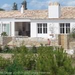 maison, île de ré, architecture