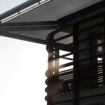 architecture, la rochelle, lignes