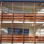 appartement, structure, architecture