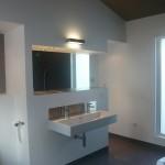 salle de bain, île de ré, lavabos