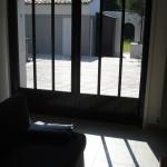 intérieur, terrasse, sol