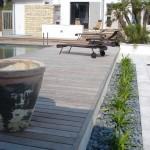 terrasse, paysager, architecte
